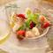 沖縄から直送!厳選季節野菜のと季節鮮魚のカルパッチョ