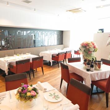 【ディナー】全6品1ドリンク付!新鮮魚介料理orお肉料理 6000円