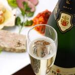 ワインをより美味しく変貌させるグラス