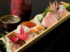 選べるメイン料理が嬉しい豪華コース。自慢のコースで大多数のお客様がご利用されてます