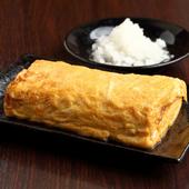 蟹クリームコロッケ・だし巻き卵・炙りしめさば・揚げシュウマイ(12固)・肉春巻き
