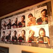 当店スタッフのシウマイポスター!ぜひ見て欲しい。。。