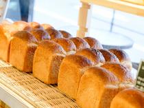 人気の食パンは4つのタイプをリリース