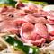 ラム肉を存分に堪能する『ヴァイキングコース』