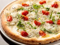 地元神奈川のしらすをイタリアンで味わう『ビアンケッティ』