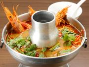 タイ食堂 カオホム クルアタイ