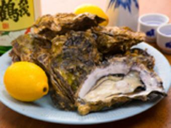 <5000円⇒4500円>県民酒場の四季彩り豊かな料理の数々をご用意。広島県産の牡蠣や小いわし料理も選べます