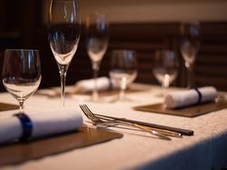 玄がおすすめする魚介料理を中心とした、品数も充実の記念日などに最適なコース。