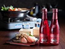 蟹のための日本酒『FISHERMAN SOKUJO』