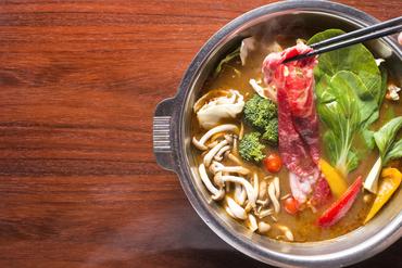カレースープ鍋