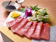 玄海の活魚と糸島直送の食 博多居酒屋 どげん海