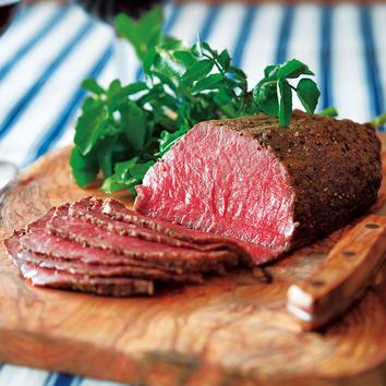 3時間飲み放題「熟成厳選牛ローストビーフ食べ放題コース」