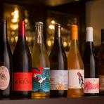 優しい味わいの「自然派ワイン」は、食材との相性も抜群