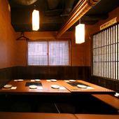 日本酒ファンが喜ぶ珍しい地酒や変わりダネもご用意