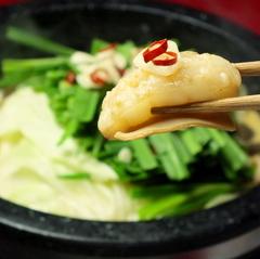 普段のお食事や飲み会、歓迎会・送別会におすすめ。メインのお鍋は定番鍋からお選び頂けます。
