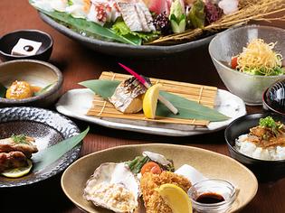 広島各地の生産者より届けられる珠玉の食材たち