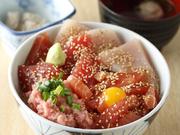 三崎 まぐろ料理 寿司 紀の代