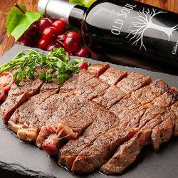 当店一番人気コース。肉肉肉たっぷりのプレミアムコース!