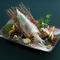 全国各地から入荷する旬の鮮魚を堪能
