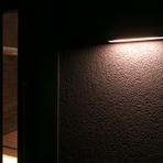 8Fにある店の入口。看板が無く、隠れ家のような佇まい