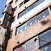 目黒駅から徒歩1分、東レクビルの4階