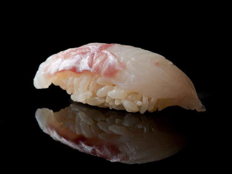 Sushiyakozakura