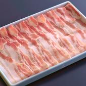 選りすぐりの国産豚肉を使用