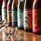 広島産日本酒