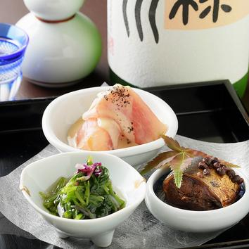海鮮五種味噌鍋コース