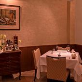 本物の味がわかる紳士・淑女が集う、銀座の隠れ家レストラン
