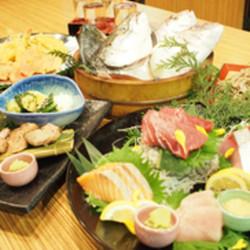 当店は、その日その日の本当に美味しい魚を一番美味しい状態で提供いたします★