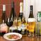 料理との相性を考えたワインを、料理人がセレクト