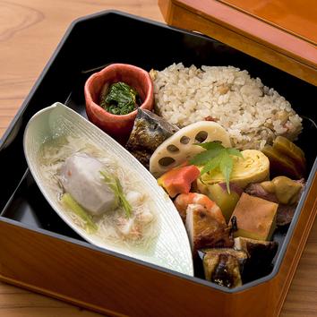 懐石弁当ランチ【竹】