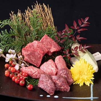 【2H飲み放題】『肉権兵衛コース』全6品 8,500円⇒7,500円