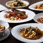 北イタリアの美食の街・ボローニャの心温まる郷土料理を存分に