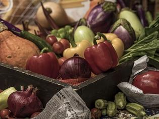 レアな野菜でひと味違う『バーニャカウダ』を楽しんで!
