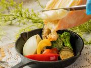 大宮バル LODGE  -Cheese&Meat Kitchen-