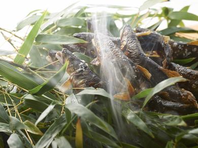 こだわりの素材でひいた出汁が絶品『煮物椀』
