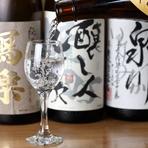 福島・宮城産をメインに、人気銘柄も均一価格でお得