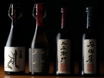 豊富なお酒の中には、滅多に飲めない希少なものも