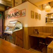 オリジナルティー溢れるハワイアン料理と空間で、寛ぎのひととき