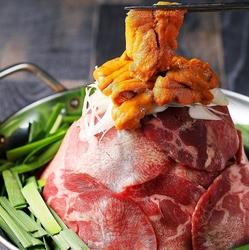 【榎-enoki-コース】肉盛合せでスタミナ♪冷製料理などが付いた暑い夏でも食事が進む夏季限定のコースです
