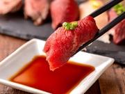 金山肉割烹 炙りとろにく×牛タンしゃぶ 肉の権之助金山店