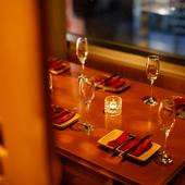 肉好き女子会は個室席で。豊富な地酒・ワインとともに