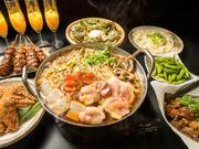 旬鮮魚と創作和食の個室居酒屋 HIBIKI 栄錦店