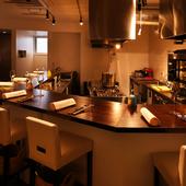 知る人ぞ知る一軒家レストランは大人が癒やされる空間