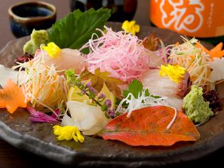 三重県伊勢志摩から送られる「天然魚」
