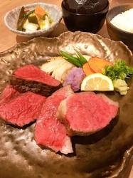 その他和牛寿司付き(飲み放題込みで10500円税サ込)