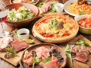 個室イタリアン肉バル カテリーナ 静岡駅前店