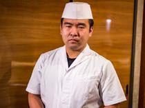 料理と真摯に向き合い、本格的な江戸前鮨を提供